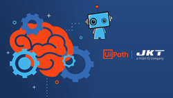 [Webinar] – Intelligent Automation: Enabling Bots with Brain